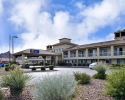 Comfort Inn Fountain Hills - Scottsdale