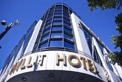 Hotel Hyllit