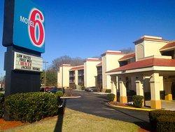 Motel 6 Seaford