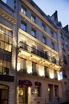 Best Western Star Champs Elysees