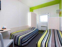 hotelF1 Cherbourg
