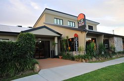 Best Western Bungil Creek Motel