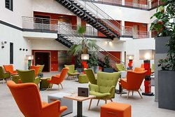 Best Western Plus Hotel Escapade Senlis
