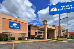 Americas Best Value Inn-Killeen/Fort Hood