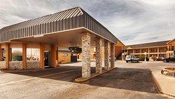 Best Western Red Carpet Inn