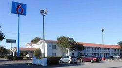 Motel 6 Garland - Dallas- Northwest Hwy