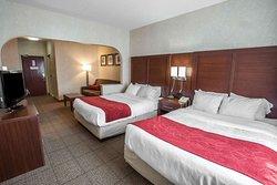 Comfort Suites Castle Rock