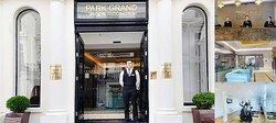 Park Grand London Paddington