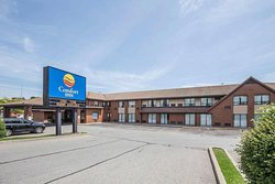 Comfort Inn Pickering