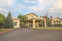 普雷斯科特會議中心拉金塔旅館及套房飯店
