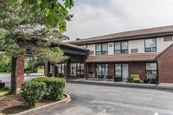 Comfort Inn Drummondville
