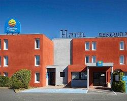 Comfort Hotel Albi