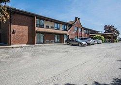 Comfort Inn Sherbrooke