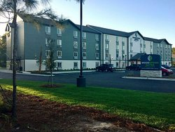 WoodSpring Suites Savannah Pooler