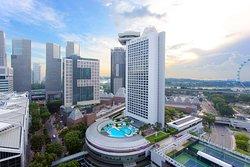 新加坡泛太平洋大酒店