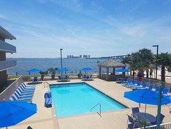 Best Western Navarre Waterfront