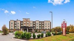 Best Western Plus Atrium Inn & Suites