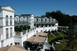 Steigenberger Strandhotel and Spa