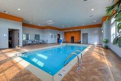 Best Western Plus Coweta's 1st Hotel