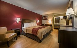 Red Roof Inn Atlanta - Smyrna