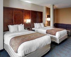 Comfort Suites Texarkana