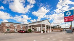 SureStay Plus Hotel by Best Western Omaha South