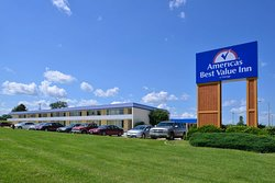 Americas Best Value Inn - Vandalia