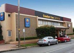 Comfort Inn Crystal