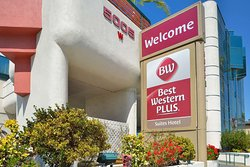 Best Western Plus Suites Hotel