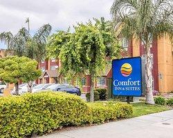 Comfort Inn & Suites Salinas