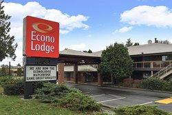 Econo Lodge Maple Ridge