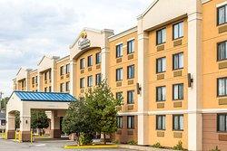 Comfort Inn & Suites Conference Center