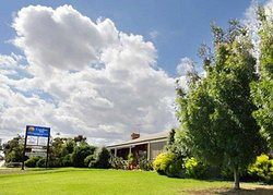 EconoLodge Goldfields