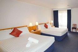 Comfort Resort Echuca Moama
