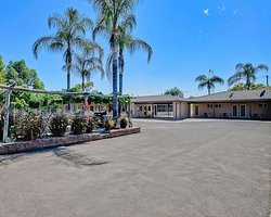 Econo Lodge Moree Spa Motor Inn