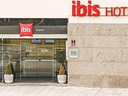 Hotel Ibis Braganca