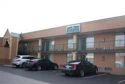 America's Best Inns and Suites Clarksville