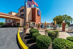 Sleep Inn & Suites Rehoboth Beach