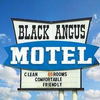 Black Angus Motel