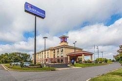Sleep Inn & Suites Dyersburg