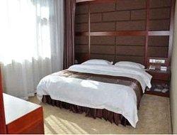 Super 8 Hotel Hezuo Shengshi Jubao