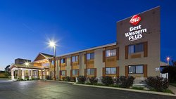 Best Western Plus Oakbrook Inn