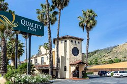 Quality Inn Fallbrook I-15