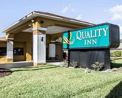 Quality Inn Near Blue Spring