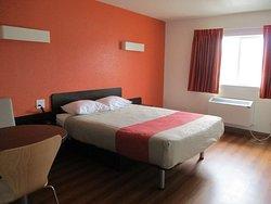 Motel 6 Kerrobert