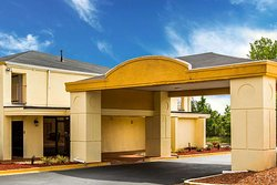 Econo Lodge Conyers