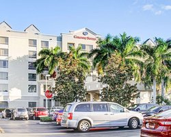 Comfort Suites Weston  - Sawgrass Mills South
