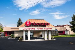 Ramada by Wyndham Jacksons Point