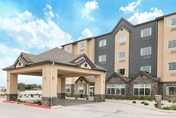 Microtel Inn and Suites by Wyndham Lubbock
