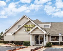 MainStay Suites Pensacola
